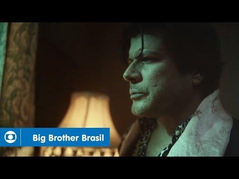 BBB18: acompanhe com câmeras exclusivas no Globo Play