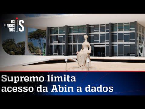 Os recadinhos dos ministros do STF a Bolsonaro