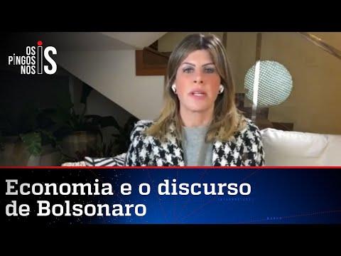 Turma do 'fique em casa' viu o erro, mas não quer dar o braço a torcer, diz Renata Barreto